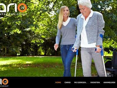 Cario.nl logo