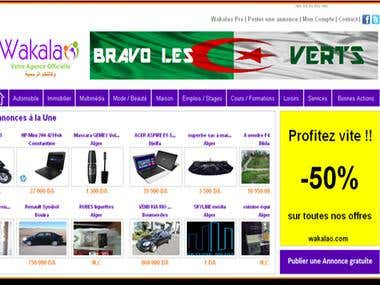 Online Free Classified Ads And Online Showrooms