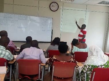TEACHING FINANCIAL ACCOUNTING TO CPA STUDENTS