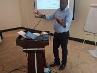 SEMINAR PRESENTATION ON EFFECTIVE BUSINESS PLANNING