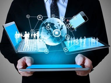 Investigating the impact of Information Technology on work