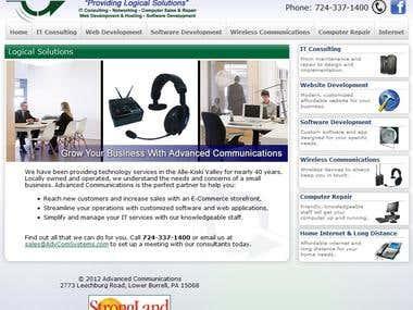 advcomsystems.com