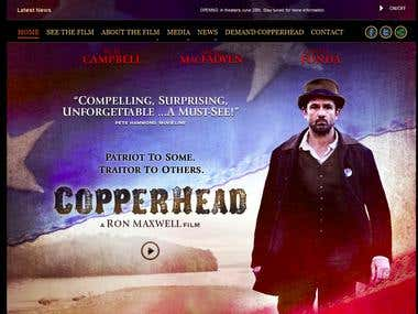 Copperhead - The movie