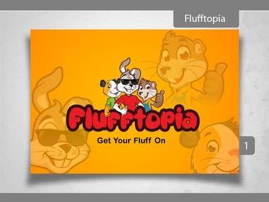 Flufftopia