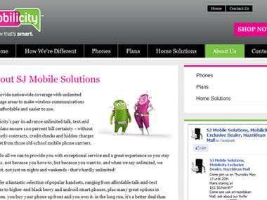 SJ Mobile Solutions