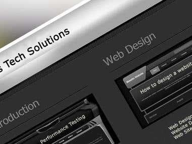 Dextris Tech Solutions