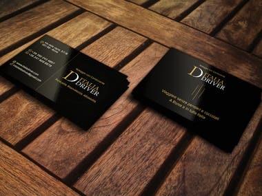 Business Card - Immagine Coordinata
