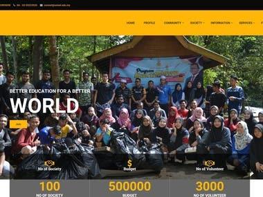 High Performance WordPress Website with SEO