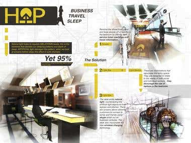 D&AD (Global commpetition) best of year award.