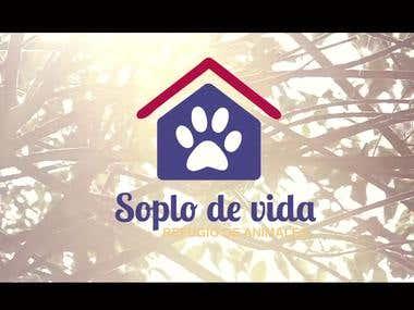 Soplo de Vida - Refugio de animales