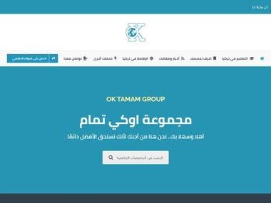oktamam.com