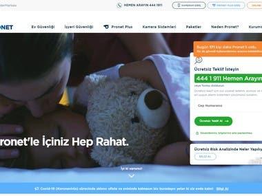 pronet.com.tr