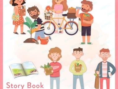 Children Book 1