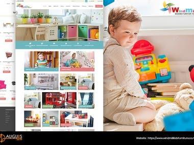 E-Com Website