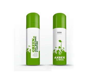 Axbex Product packs