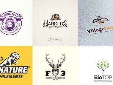 Professional logo design3
