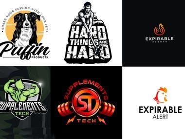 Professional logo design8