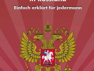 Buchtitel Buchhaltung und Steuern in Russland