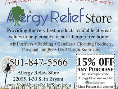 Allergy Relief Store