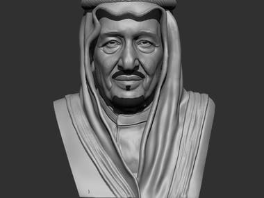 ZBrush work done by us..