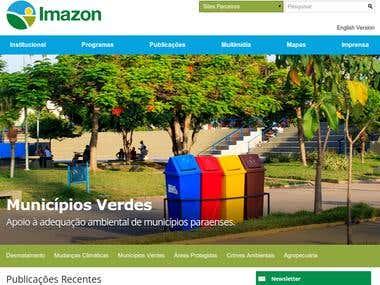 Site Imazon