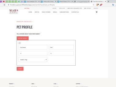Using jQuery & PHP to improve a Cart in eCommerce Website