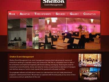 Shelton Events Lahore