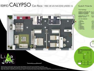 COMMERCIAL FLOORPLANS / LAYOUTS