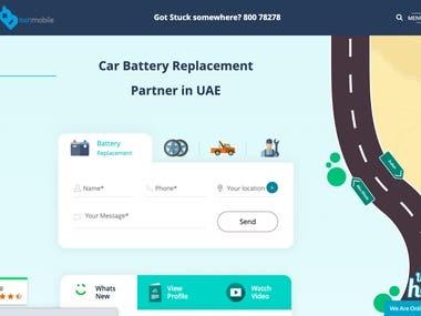 battery diagnostic services
