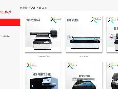 Axis Enterprises (SEO, SEM, SMO)
