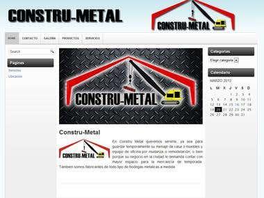 Constru-Metal bodegasmetalicas.net