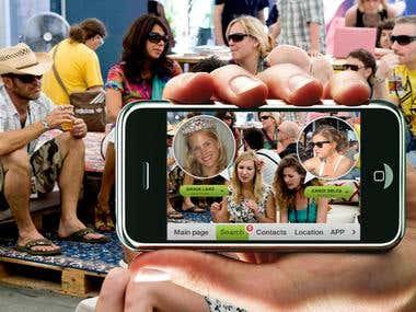 Sonar 2013 app 2