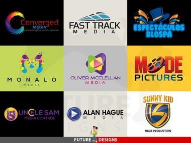 Logo Design - Digital Media