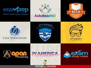 Logo Design - Education