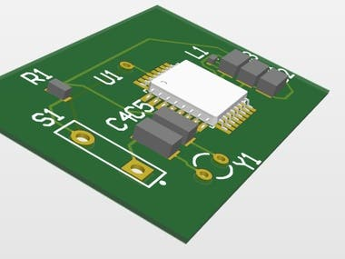 Reuse-able Design Blocks for faster PCB Layout design