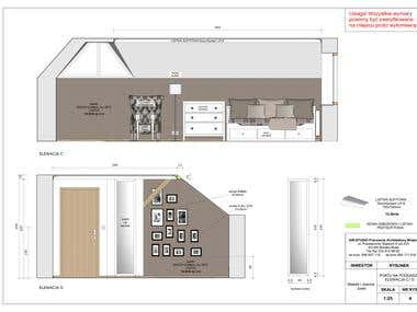 Model from Sketchup Pro to LayOut