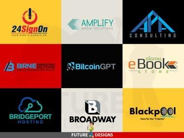 Logo Design - Technology
