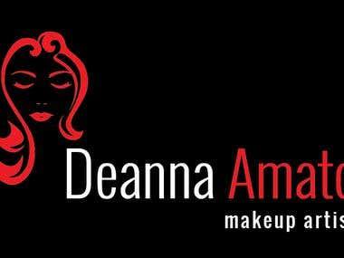 Business Cards for Makeup Artist