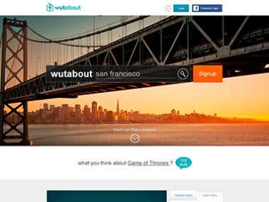 Wutabout.com