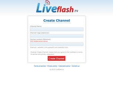 liveflash.tv
