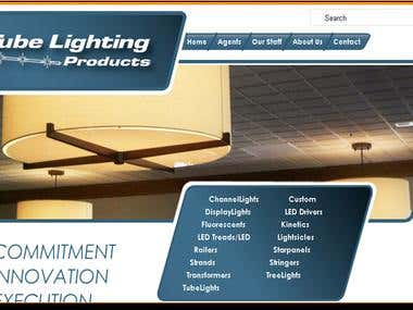 Electronic & Lighting Product