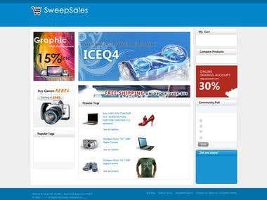 Sweepsales