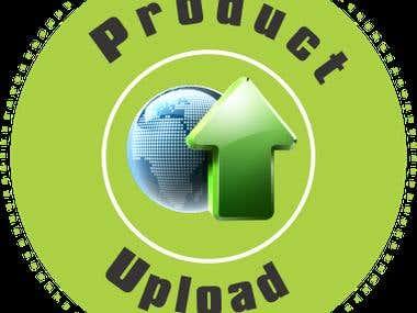 Product Uploading