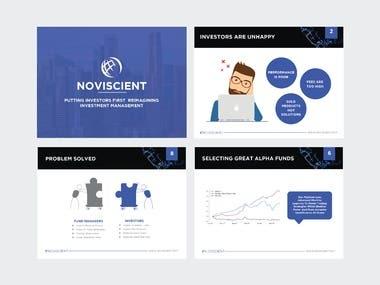 Noviscient Presentation