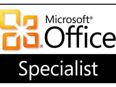 MS Office Management