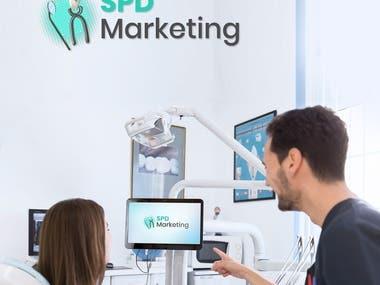 SPD Marketing- Dental instrument