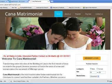 Cana Matrimonial