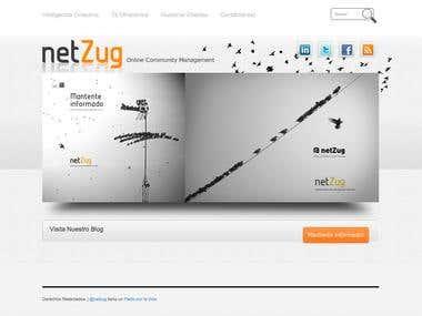 netZug.com
