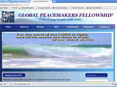 Global Peace Makers