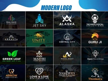 Logo design portfolio2